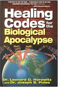 レオナルド・ホロヴィッツ博士「Healing Codes for the Biological Apocalypse」
